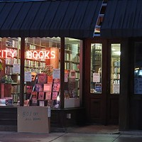 South Side's City Books Closing