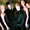 Gothic over-achievers Crüxshadows performing at Pegasus