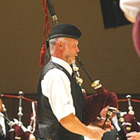 Pittsburgh hosts premier bagpipe bands and competitors at the Balmoral Classic