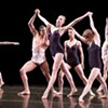 After a quarter-century, Stephen Petronio Company offers a retrospective of its sexy, inventive dance works.