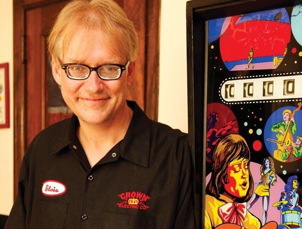 Steve Bodner