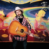 A Conversation with Steve Earle
