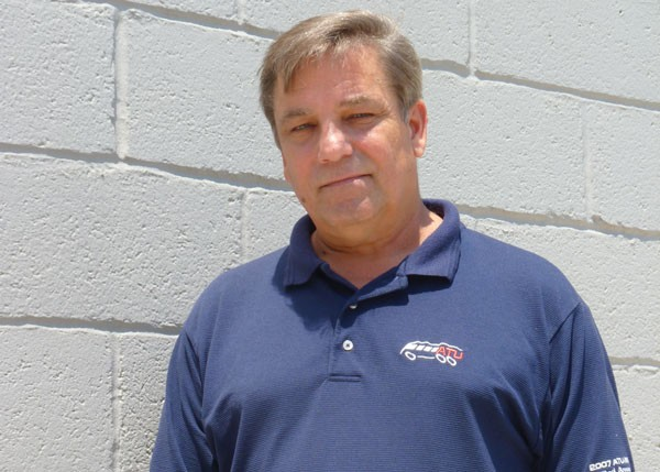 Steve Palonis