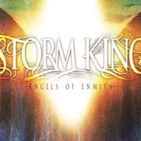Storm King's pagan-prog-metal sound sets it apart on <i>Angels of Enmity</i>