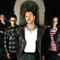 Story of my life: Social Distortion