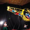 <i>STREB: Forces</i> is part dance, part circus, part stunt show.