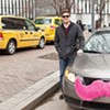 Street Legal? Ride-share drivers settling in to a changing market