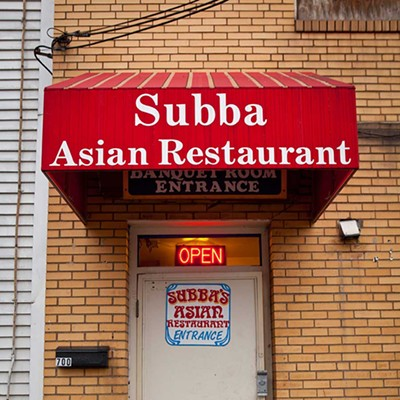 Subba Asian Restaurant