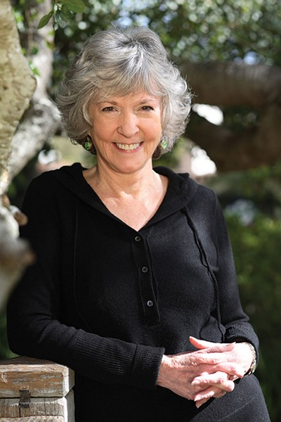 Sue Grafton, Pittsburgh Arts & Lectures