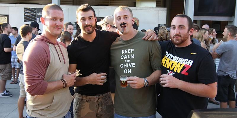 Summer Beerfest
