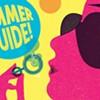 Summer Guide 2014