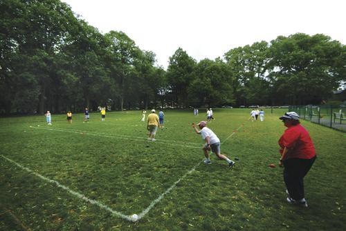 Summer Senior Games, June 1-11