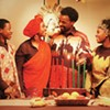 Pittsburgh Playwrights' <i>Ubuntu Holiday</i>