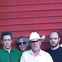 Swans' Michael Gira goes for the groove