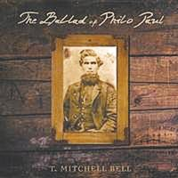 T. Mitchell Bell examines contemporary life, genealogy on <i>The Ballad of Philo Paul</i>