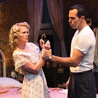 <i>A Streetcar Named Desire</i> at barebones productions