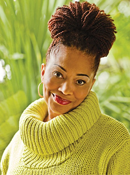Terry McMillan, Sept. 30