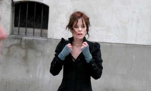 That's Mrs. Fool to you: Parker Posey