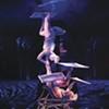 Cirque du Soleil delivers with <i>Totem</i>.