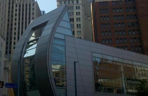 The August Wilson Center