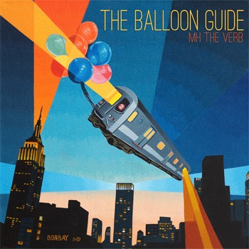 The Balloon Guide album cover