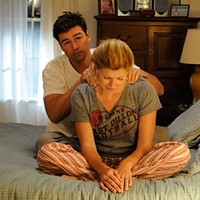 The best TV couple ever: Mr. and Mrs. Coach (Kyle Chandler and Connie Britton)
