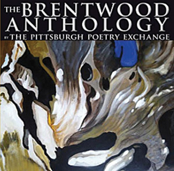 The Brentwood anthology book cover