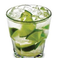 The caipirinha, Brazil's national drink, finds a home in Pittsburgh