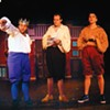 <i>The Complete Works of William Shakespeare (Abridged)</i> at Unseam'd Shakespeare