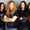 A Conversation with Megadeth's David Ellefson