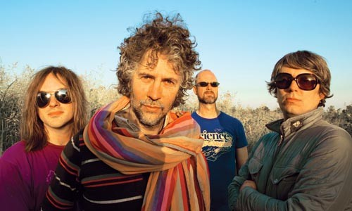 The Flaming Lips, July 20