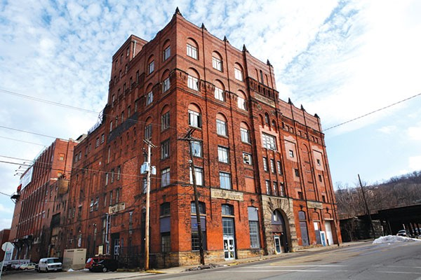 The former Duquesne Brewery and current Brew House art collective is poised for more changes.