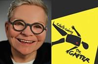 The Gaffer Celeste Gainey