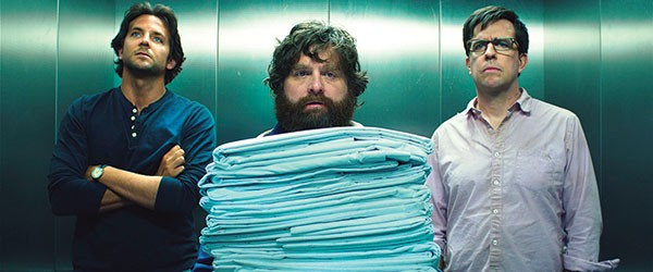 The Hangover Part III, May 23