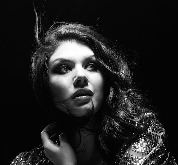 The Heart of the Matter, jazz vocalist Jane Monheit