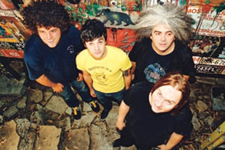 The Melvins with Big Business. 8 p.m. (doors at 7 p.m.) Sat., Oct. 21. Mr. Small's Theatre, 400 Lincoln Ave., Millvale. $13 ($15 day of show). All ages. 412-821-4447 or www.mrsmalls.com