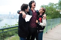 The Perks of Being a Wallflower (Sept. 28)