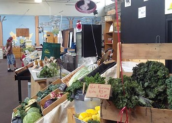 The Pittsburgh Public Market is slated to move up the street
