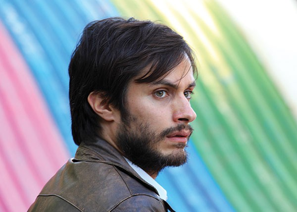 The power of no: Gael Garcia Bernal