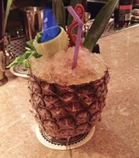 The Reef Dweller Drink