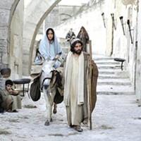 The Nativity Story