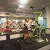 The Science Center's <i>BIKES</i> is fun, but misses a lot
