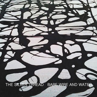 The Silver Thread Bare Wire and Water