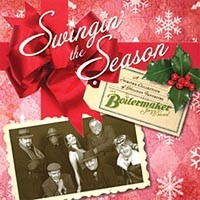 The spirit of the season fires the Boilermaker Jazz Band's new CD