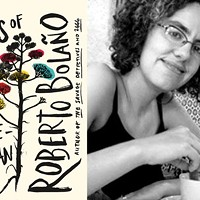 The translator of Roberto Bolaño's work returns with his latest posthumous novel.