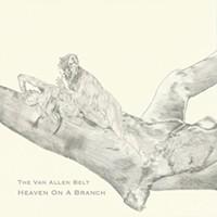 The Van Allen Belt, Heaven on a Branch