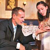 Theatre Factory's <i>The Glass Menagerie</i>