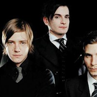 Interpol and Calla play the Byham Theater