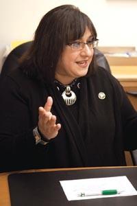 Theresa Kail-Smith - BRIAK KALDORF