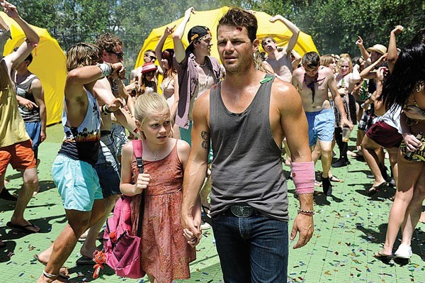 These Final Hours Film